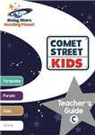 Reading Planet Comet Street Kids Teacher\'s Guide C (Turquoise - White)