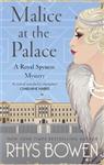 Malice at the Palace
