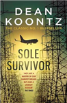 Sole Survivor: A haunting thriller for a horrifying Halloween