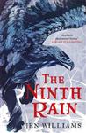Ninth Rain The Winnowing Flame Trilogy 1