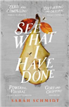 See What I Have Done: Longlisted for the Women's Prize for F