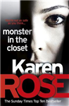 Monster In The Closet The Baltimore Series Book 5