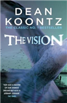 The Vision: A Halloween thriller of spine-tingling suspense