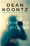 The Door to December: A terrifying novel to keep you up this Halloween