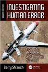 Investigating Human Error