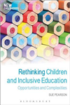 Rethinking Children and Inclusive Education