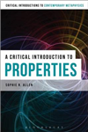 Critical Introduction to Properties