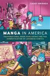 Manga in America
