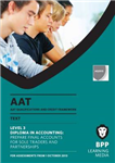 AAT Prepare Final Accounts for Sole Traders and Partnerships
