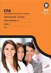 CFA Level 3: Question Bank