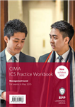 CIMA Management E2, F2 & P2 Integrated Case Study: Workbook