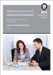 CII Certificate in Insurance IF1 Insurance, Legal and Regulatory: Practice and Revision Kit