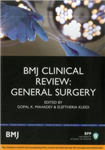 BMJ Clinical Review: General Surgery: Study Text