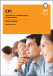 CPI Certificate of Proficiency in Insolvency: Study Text