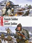 Finnish Soldier vs Soviet Soldier: Winter War 1939-40