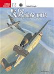He 162 Volksjager Units