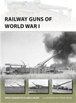 Railway Guns of World War I
