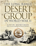Long Range Desert Group in World War II