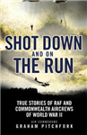 Shot Down and on the Run: True Stories of RAF and Commonwealth Aircrews of WWII