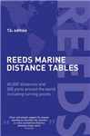 Reeds Marine Distance Tables 13th edition