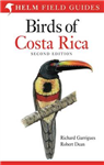 Birds of Costa Rica: Second Edition