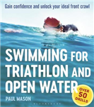 Swimming For Triathlon And Open Water