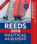 Reeds Looseleaf Almanac 2018 inc binder