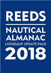 Reeds Looseleaf Update Pack 2018