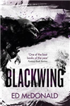 Blackwing: The Raven\'s Mark Book One