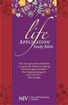 NIV Life Application Study Bible Anglicised