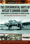 Experimental Units of Hitler's Condor Legion