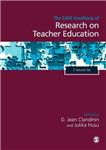 SAGE Handbook of Research on Teacher Education
