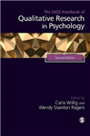 SAGE Handbook of Qualitative Research in Psychology