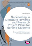 Succeeding in Literature Reviews and Research Project Plans