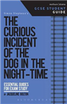 Curious Incident of the Dog in the Night-Time GCSE Student G