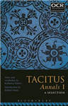 Tacitus Annals I: A Selection