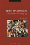 Spirits of Community