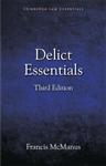 Delict Essentials