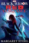 Marvel Black Widow Red Vengeance