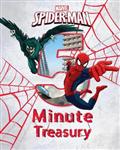 Marvel Spider-Man 5-Minute Treasury