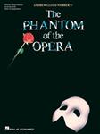 Andrew Lloyd Webber: The Phantom of the Opera (Vocal Selections)