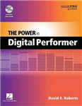 The Power in Digital Performer