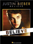 Justin Bieber: Believe - Easy Piano