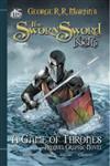 Sworn Sword: The Graphic Novel