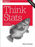 Think Stats 2e