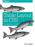 Table Layout in CSS