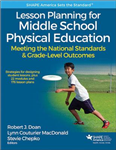 Lesson Planning for Middle School Physical Education