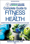 ACSM\'s Complete Guide to Fitness