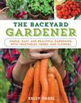 Backyard Gardener