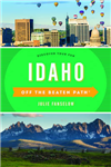 Idaho Off the Beaten Path R